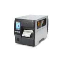 ゼブラ ZT411 金属対応RFIDプリンタ