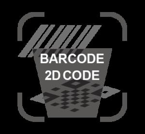 バーコード・2次元コードによるAuto-ID