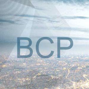 BCP(事業継続計画)への取り組み