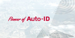 Pioneer of Auto-ID