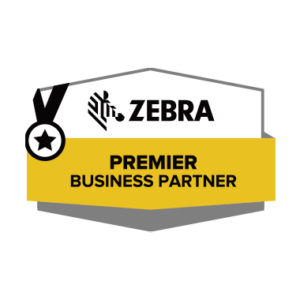 Zebra PREMIER BUSINESS PARTNER
