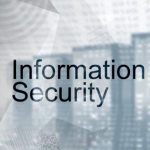情報セキュリティ対策について