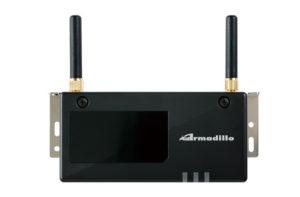 Armadillo-IoT-G3L本体写真