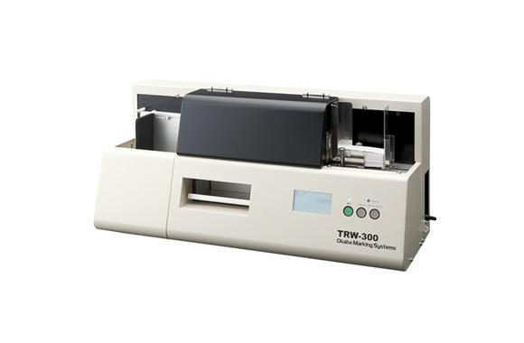 TRW-300 本体写真 斜め