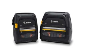 Zebra RFIDモバイルRFIDプリンタ