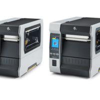 ゼブラ ZT600 産業用プリンタ ZT610 / ZT620