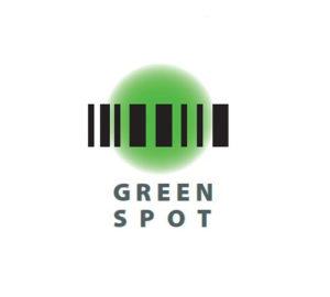 データロジックの特許技術グリーンスポット