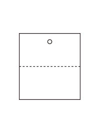 標準2号札 プロパータグ イメージ