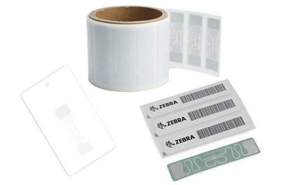 RFIDプリンタ用ICタグ・ラベル | オカベマーキングシステム