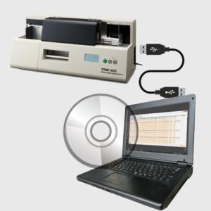 TRW-300とパソコン接続