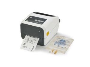 ZD420-HC医療現場で安心して使える