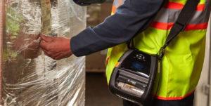 Zebra ZQ630 RFIDのユーザー