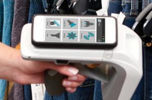 Zebra製品だけでなくiPhoneやその他のAndroidも使える