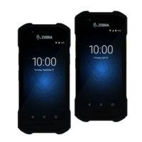 ゼブラTC21 / TC26 業務用Androidデバイス
