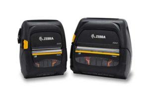 Zebra モバイルプリンタZQ511 / ZQ521