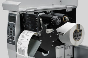 ZT510は頑丈な設計