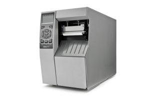 高機能なタグ・ラベルプリンタZT510