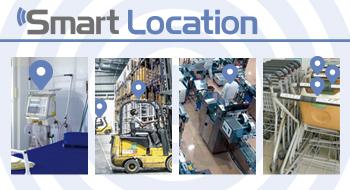 ゾーン設定して大まかな位置を検知SmartLocation