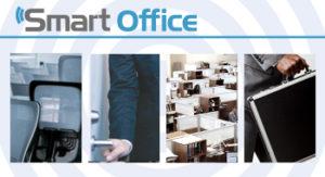 ビーコンのアドバタイズを反映SmartOffice