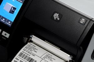 汎用性の高いプリンタにRFID機能を追加