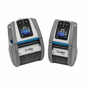 ZQ600シリーズZQ610-HC/ZQ620-HC医療用モバイルプリンタ